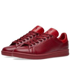 Stan Smith RAF Simmons Adidas tennis shoes